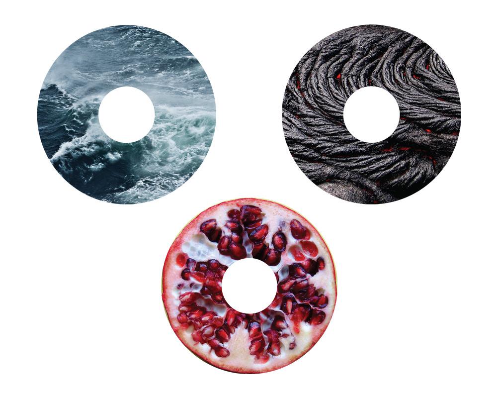 CD designs