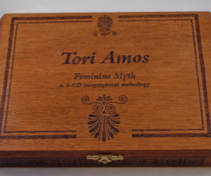 Feminine Myth: A Tori Amos CD Anthology